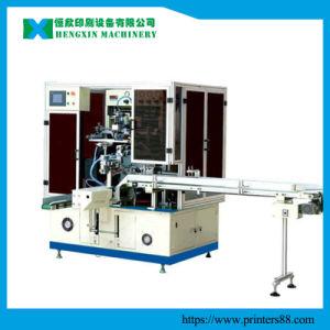 Automatic Soft Tubes Serigrafia Machine pictures & photos