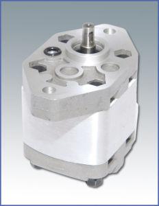 Hydraulic Gear Pump (CBTN)