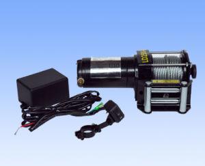 ATV Winch 2500lbs 12VDC Portable pictures & photos