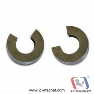 High Quality Permanent AlNiCo Magnet pictures & photos
