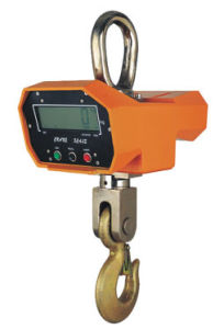 One-Side Crane Scale Plus Wireless Indicator