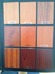 Melamine MDF Chipboard Particle Board for Furniture pictures & photos