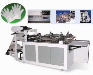 High-Speed with Computer Control Hand-bag Making Machine (Double Lines) pictures & photos