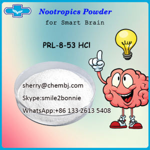 Nootropic Supplement Powder Prl-8-53 for Memory Enhancement pictures & photos