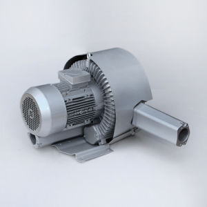 0.4kw Aluminum Alloy High Pressure Blower pictures & photos