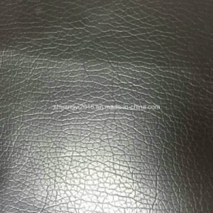 Sylx160530-32 Semi PU Synthetic Leather for Shoes pictures & photos