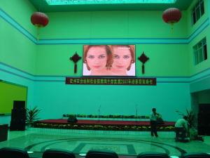 P10 Indoor LED Panel