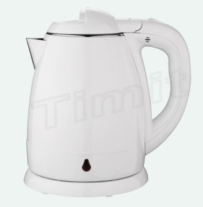 Electric Steel Water Kettle (W-K12023SW)