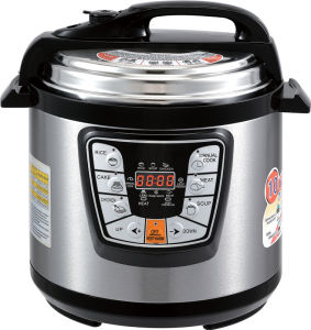 Pressure Electric Cooker (CR-16)