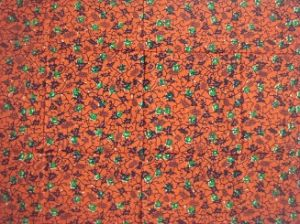 100% Cotton Real Wax /Veritable/Guaranteed Prints Fabric