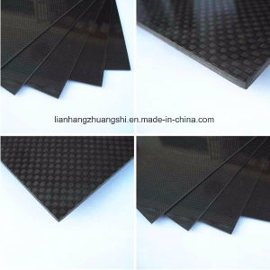 Sheet with Full Carbon Fiber pictures & photos