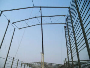 Pre-Engineered Steel Structure Buildings (SSW-14341) pictures & photos