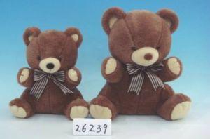 Plush Toy 26239 (bear )