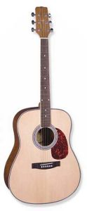 """41"""" Acoustic Guitar Walnut Back and Side (AG-4180) pictures & photos"""