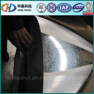 Galvanized Steel Coil Gi with Big Spangle pictures & photos