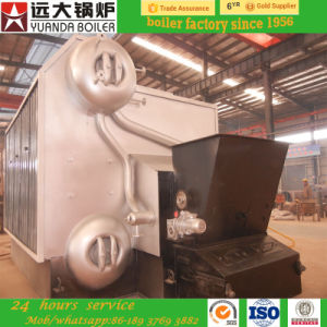 Biomass Fired Steam Boiler with High Efficiency Great Price pictures & photos