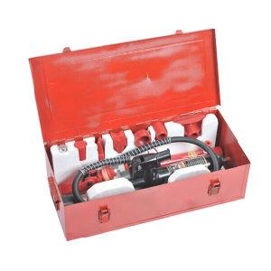 4ton Porta Power Jack Iron Box pictures & photos
