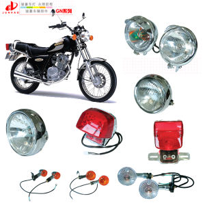 Kinds of Motorcycle Light for SUZUKI