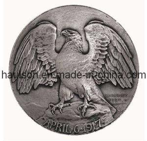 Western Medallion (D29)