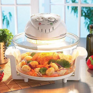 12l Halogen Oven (XY~01A)