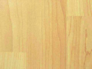 8.3mm Maple Laminate Flooring with CE