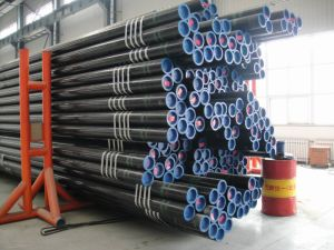Casing&Tubing Pipe with API-5CT and J/K55, N80, L80/P110