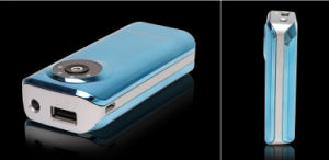 Private Design 5600mAh Portable Power Bank