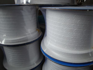 Gland PTFE Teflon Packing of Pure Braiding Used at High Pressure pictures & photos
