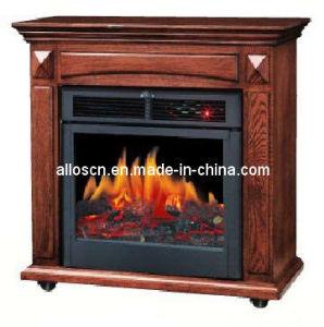 Electric Fireplace (M18-JW05)