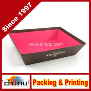 OEM Customized Christmas Gift Paper Box (9530) pictures & photos