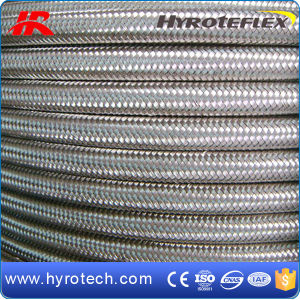 Hot Sale PTFE Hose (Hydraulic hose SAE 100R14) pictures & photos