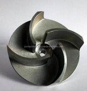 Iron Casting-Investment Casting-Precision Casting Impeller