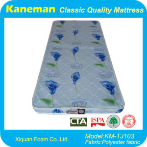 Bunk Bed Foam Mattress pictures & photos