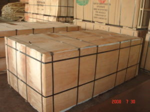 Marine Plywood (WBP plywood) pictures & photos
