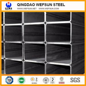 Steel Pipe with Best Quality ASTM A36 pictures & photos