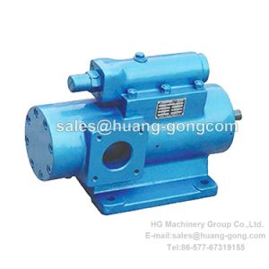 3G Series Three Screw Crude Oil Pump pictures & photos