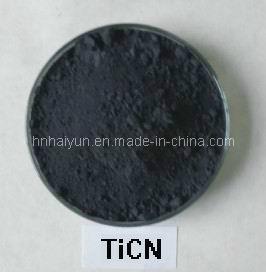 Ticn Titanium Carbonitride/ Ticn Powder