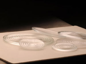 Solar Collector Fresnel Lens pictures & photos