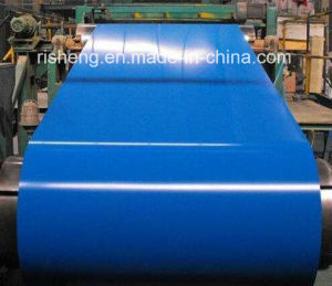 Color Coated Galvanized Steel Coil PPGI for Roofing Steel Sheet pictures & photos