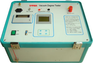 Vacuum Degree Test Set for Vacuum Switch (DTZK-2009)