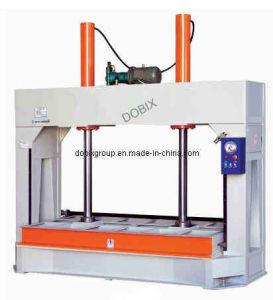 Hydraulic Cold Press Machine (80T)