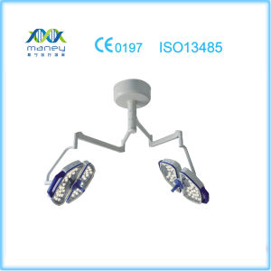 Medical Shadowless LED Operating Lamp (MN-IX6/6) pictures & photos