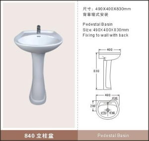 Ceramics Basin (840)