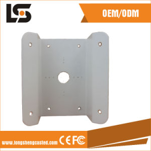 Wall Mounting Corner Bracket with Aluminum Die Casting pictures & photos