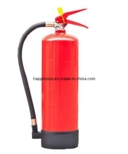 Fire Extinguisher H