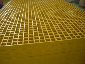 Frp Molded Grating pictures & photos