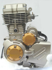 Motorcycle Engine (GW150CC-Y) pictures & photos
