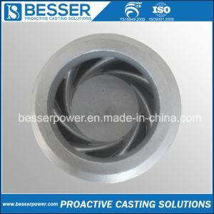 Ts16949 Lost Wax Stainless Steel Investment Precision Casting pictures & photos