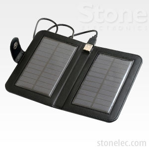 Mobile Solar Charger, Universal Solar Charger (CHS04)