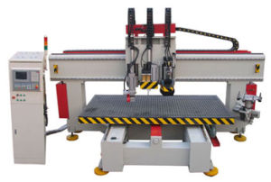 Woodworking CNC Router Machine (RJ-1325) pictures & photos